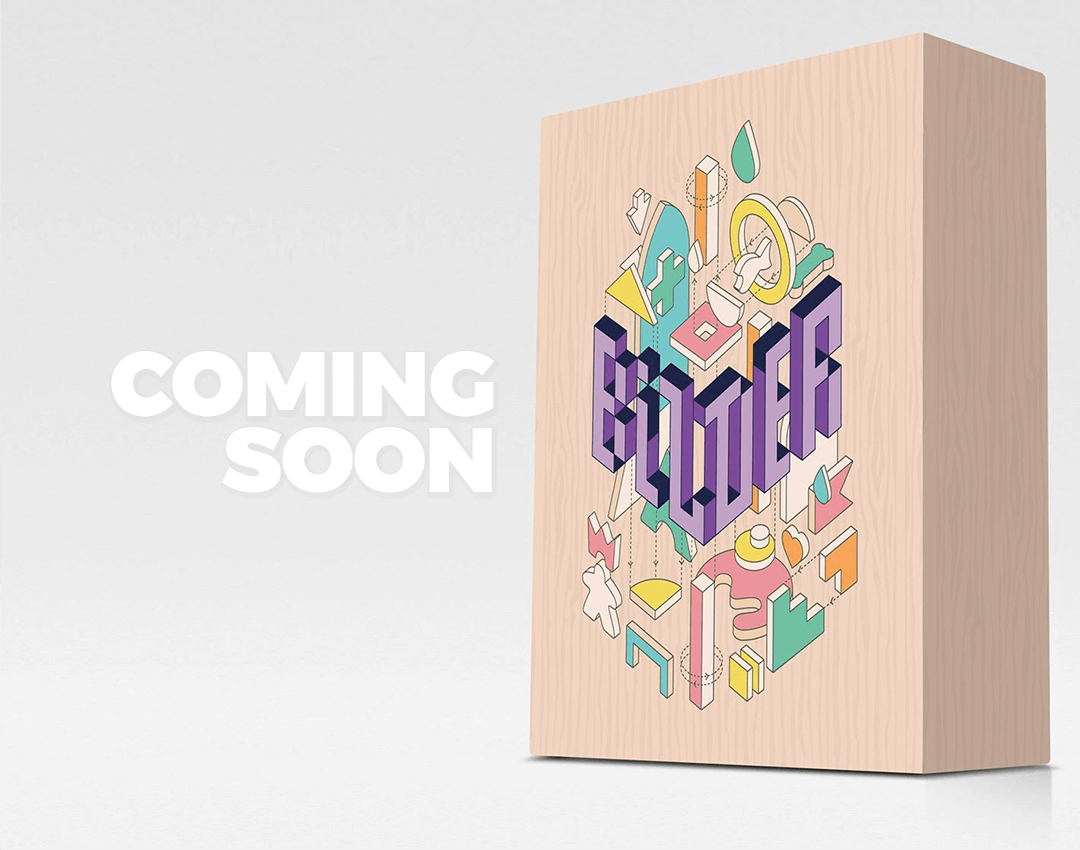 creative game bilder coming soon