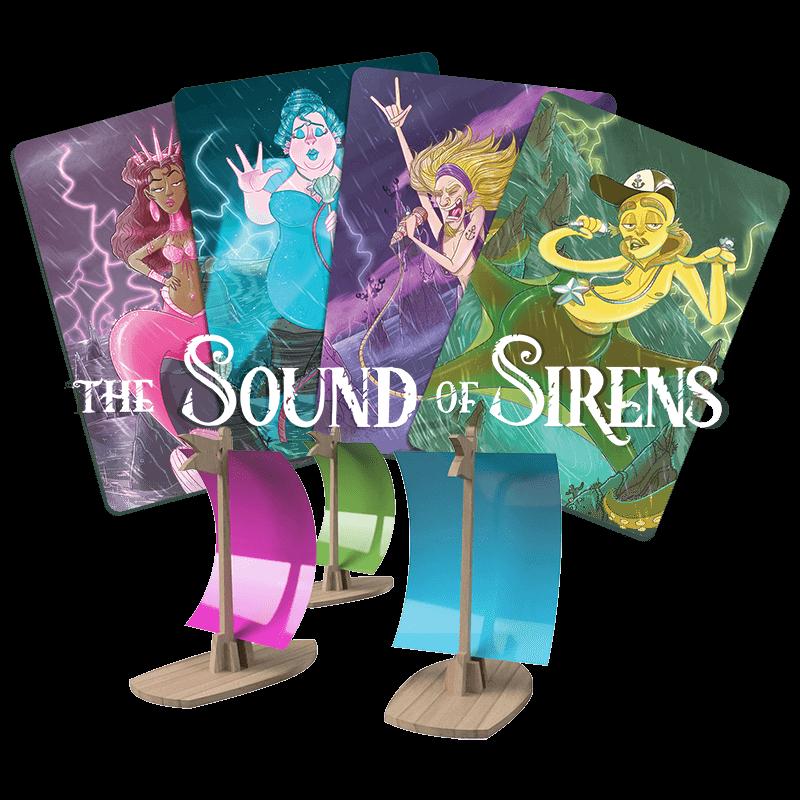 soud of sirens monkeyshine games