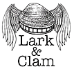 partner logo lark and clam