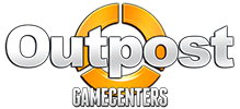 partner logo outpost gamecenters