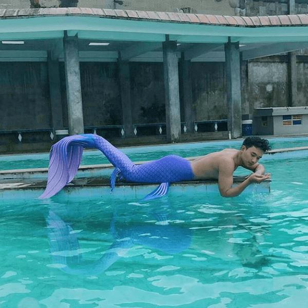 real mermaid dante al dente