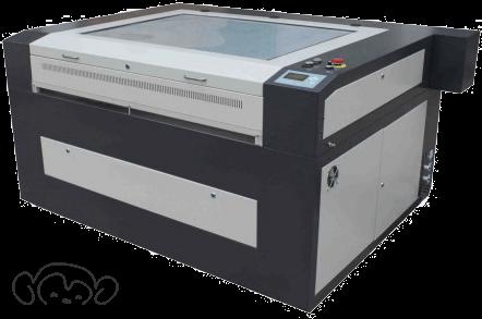 lasercut BRM machine