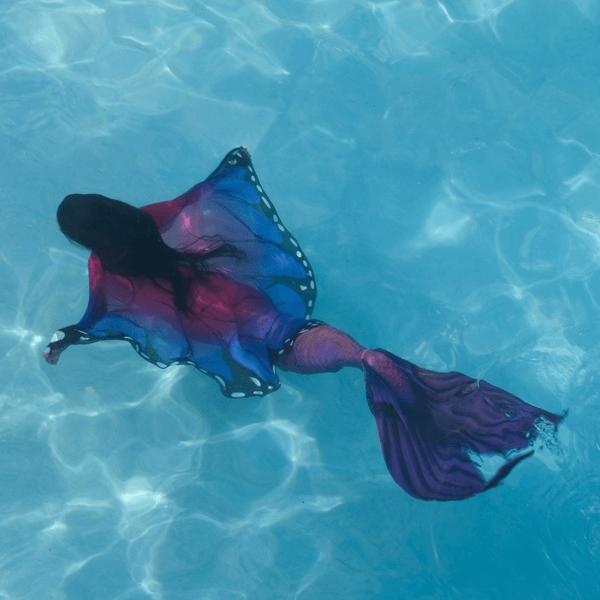 real mermaid marla